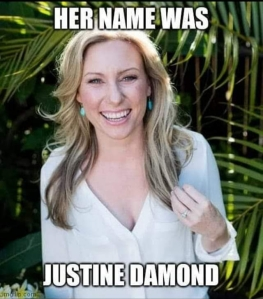 Her name was Justine Damond